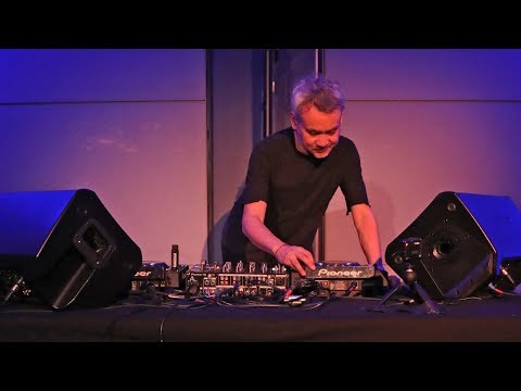 DJ Satoshi Tomiie Live at Asia Society's 2018 Spring Gala