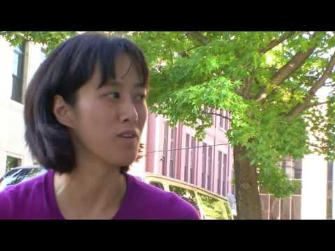 Alli Marshall interview with Vienna Teng for Mountain Xpress