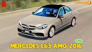 "[""Euro Truck Simulator 2"", ""Ets2.lt"", ""Ets2"", ""SiMoN3"", ""subscribe"", ""like"", ""1.31x"", ""2018"", ""Mercedes"", ""Mercedes Benz"", ""Mercedes ets2"", ""mercedes car"", ""mercedes mod"", ""mercedes e63 amg 2016"", ""car"", ""car spotting"", ""sport cars"", ""download"", ""free"", """