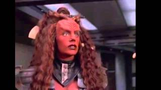 How to mate with a klingon in 4 steps