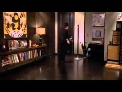 What Women Want Nick Marshall (Mel Gibson) Dancing...