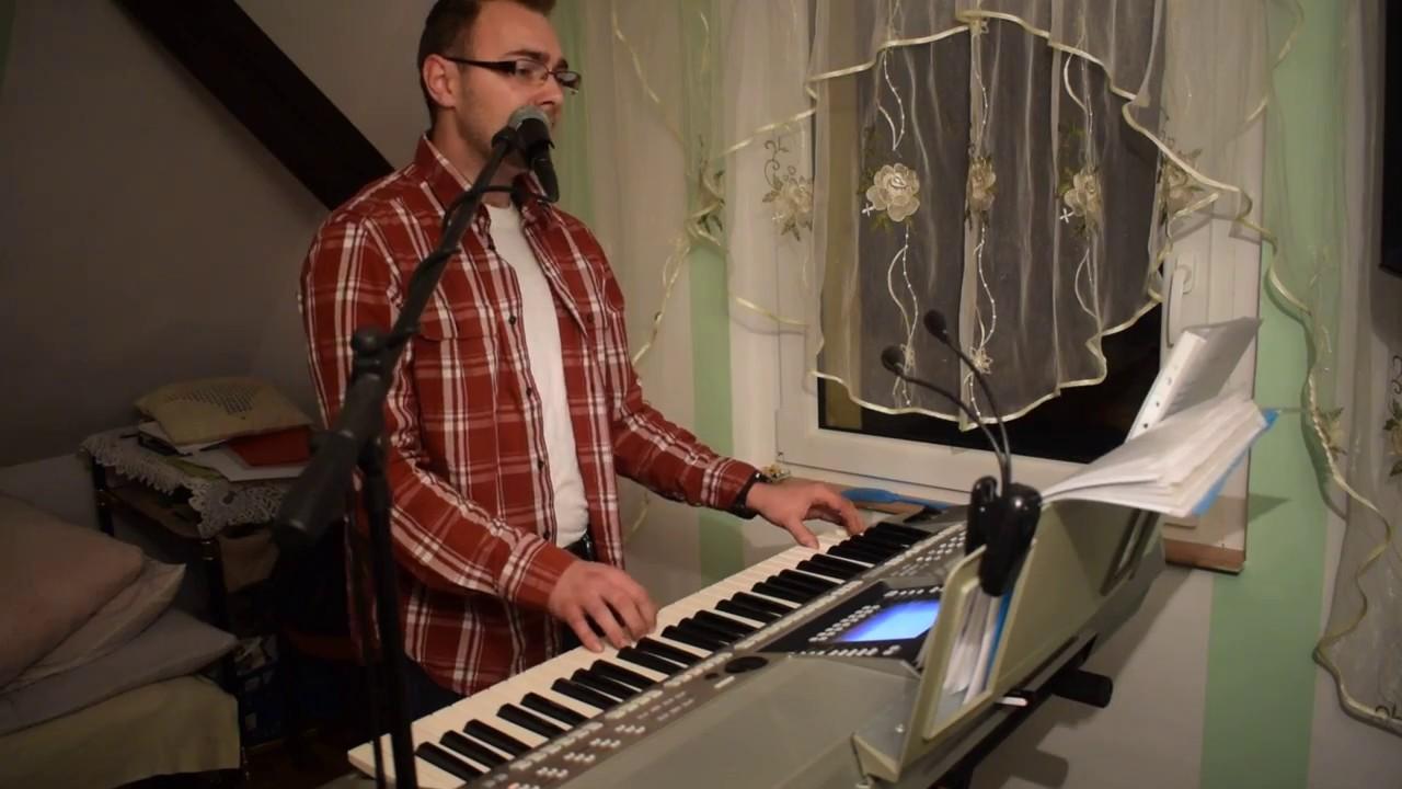 Синтезатор YAMAHA PSR-S910 - YouTube