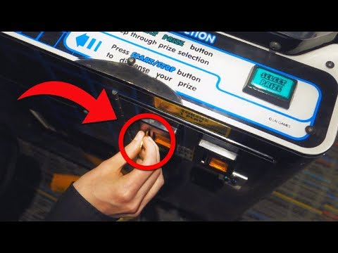 HOW TO HACK ARCADE GAMES (100% WORKING)