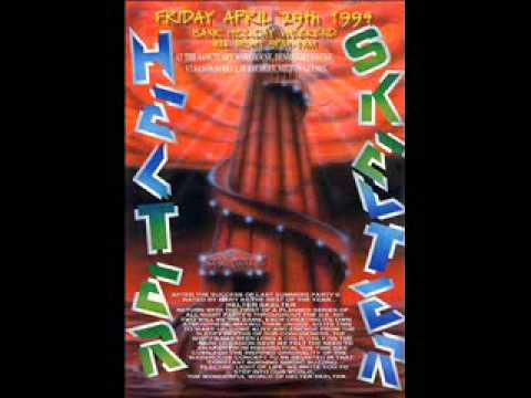 Dave Angel Helter Skelter 29 04 1994 Techno room