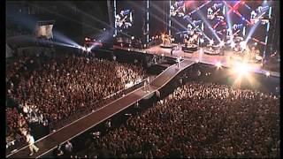 Herbert Grönemeyer - Alkohol live 2003 - Mensch Tour (Gelsenkirchen)