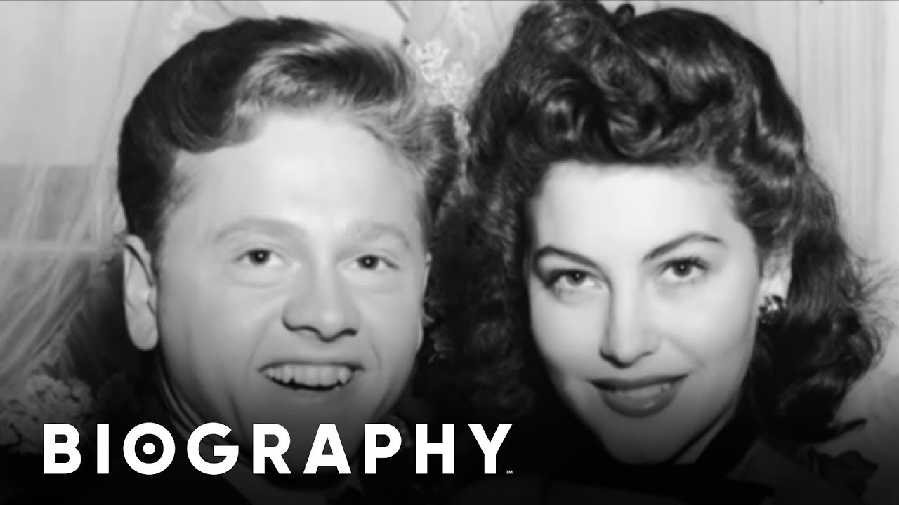 Ava Gardner - Mini Biography