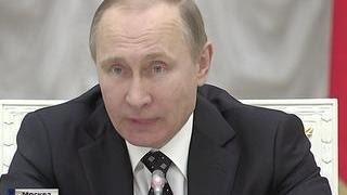 Ленин как антипример: Путин провел Совет по науке и образованию