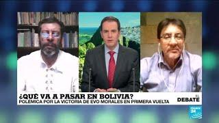 ¿Qué va a pasar en Bolivia?, sigue el descontento por la polémica victoria de Evo Morales