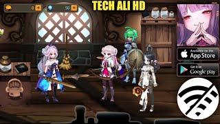 Dungeon Princess 2! - Offline Roguelike [RPG] - GAMEPLAY (ANDROID/IOS) screenshot 5