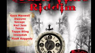 crush time riddim mix frass out raggedy prod mixed by swain dymez