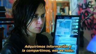 24 Live Another Day Jack is Back Special HDTV Subtitulado ESP