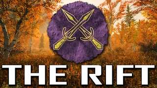 The Rift - Skyrim - Curating Curious Curiosities