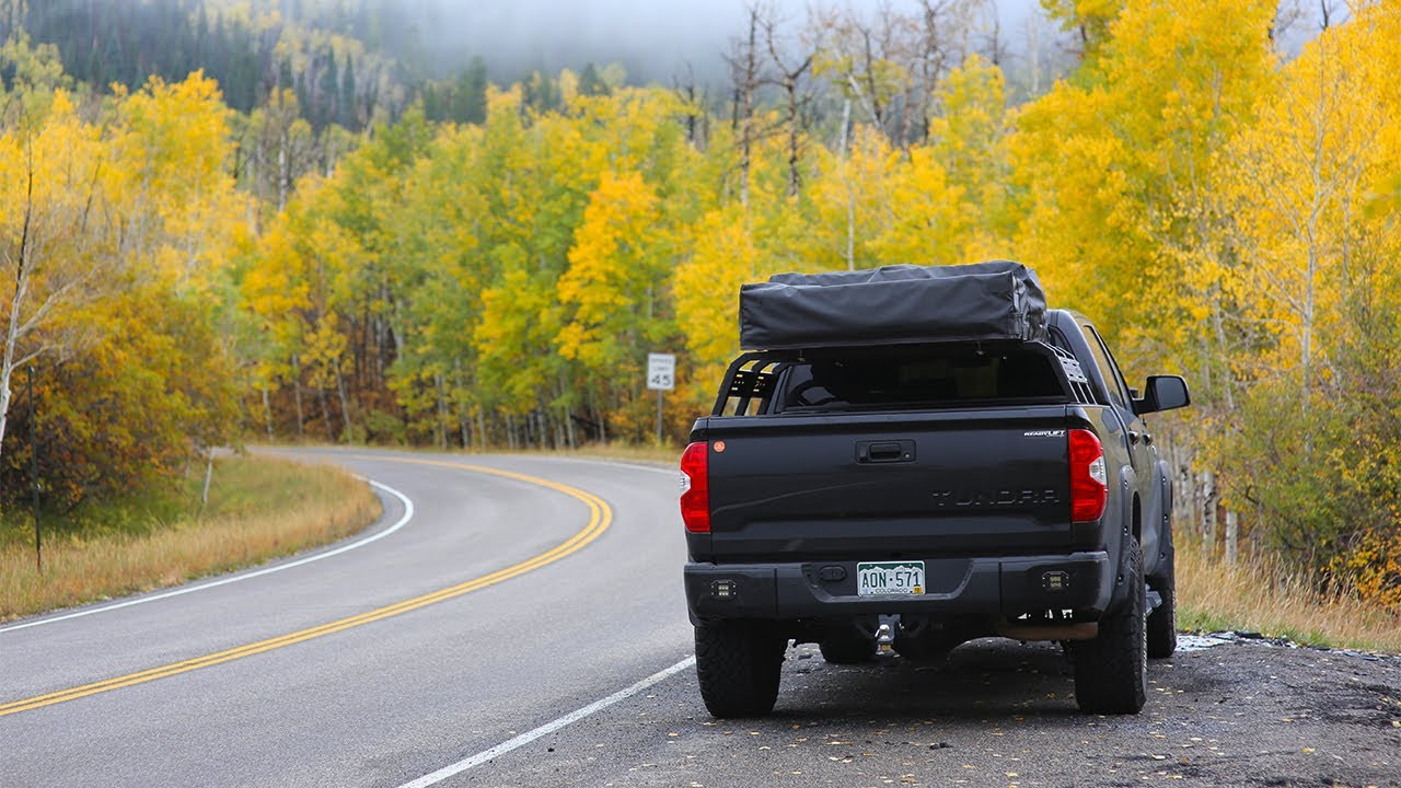 How to install differential drop kit on 2017 Tundra