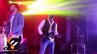 Gambar cover Dat7 -  Jwe Rol Ou Live Video Performance   Dock Haussmann Paris   6/ 3/ 17