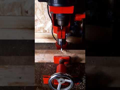 Mesin Tatah/bobok Kayu