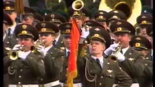 Парад Победы 1998 год