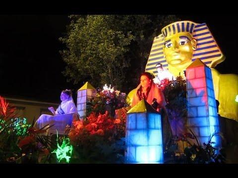 Ploermel Carnaval  nocturne 2014 du Samedi 10 Mai