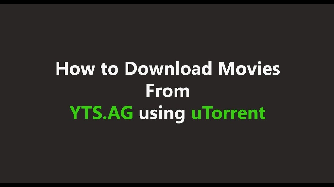 How to download movies for free on android phones/tablet using.
