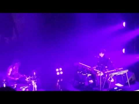 James Blake, My Willing Heart, Live in Houston, 092416