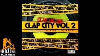 Loverance ft. iamsu! & Skipper - Up! [Clap City 2, 2011]