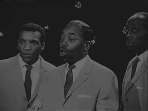 The Golden Gate Quartett  - The sixteen tonnes (live in France, 1964)