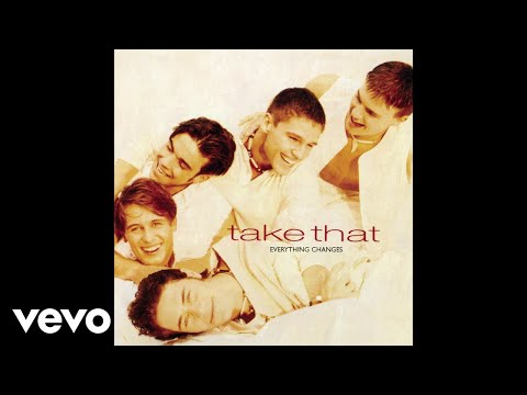 Take That - The Party Remix (Audio) ft. Lulu