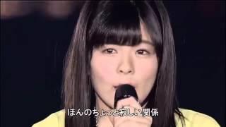 田村芽実(アンジュルム、元スマイレージ)さんが、松浦亜弥さんのファー...