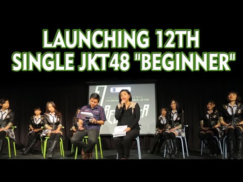 HITS News: Launching 12th Single JKT48