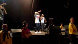 Download 50 Cent & G-Unit - Before I Self Destruct World Tour - Torwar, Warsaw, Poland 6.04.2010 LIVE part 9 MP3 song and Music Video