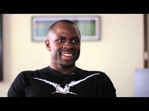 "Gbenga Akinnagbe - ""Their Glass Ceiling Is Not My Glass Ceiling"" (@AmaruDonTV)"