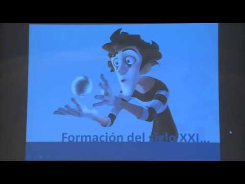 X Encuentro de animación en Andalucía. Centros de formación especializada en la industria digital