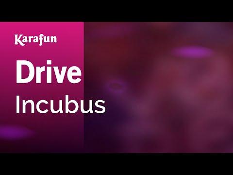 Karaoke Drive - Incubus *