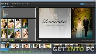 Video Criando um slide profissional com o ProShow Producer 8 - Tutorial download MP3, 3GP, MP4, WEBM, AVI, FLV September 2018