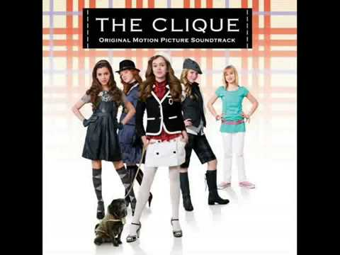 Samantha Boscarino - Find My Place - The Clique Movie Soundtrack