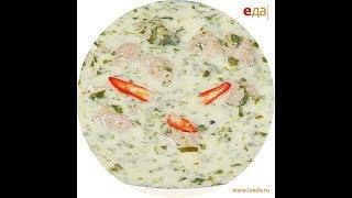 Насыщенный суп с фрикадельками рецепт от шеф-повара / Илья Лазерсон / азербайджанская кухня