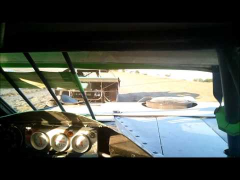 WISSOTA Super Stock - Sheyenne River Speedway - 7/12/15 - Feature