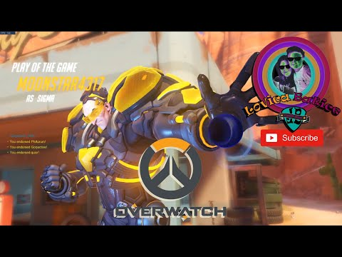 overwatch---gameplay-#270---sigma---player-of-the-game