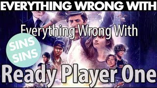 """Everything Wrong With """"Everything Wrong With Ready Player One"""""""