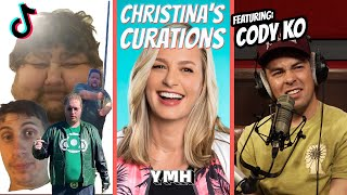 Christina's Curations with Cody Ko - YMH Highlight
