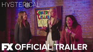 Hysterical | Official Trailer [HD] | FX
