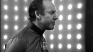 Moonbase invasion - Doctor Who -  Seeds of Death - BBC
