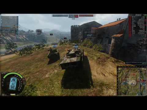 Armored Warfare бмп3