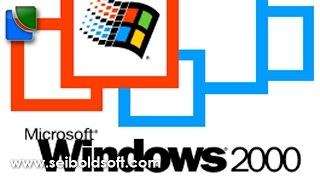 Windows 2000 auf VirtualBox installieren
