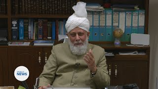This Week With Huzoor - 9 October 2020