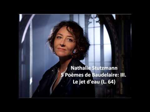 Nathalie Stutzmann: The complete