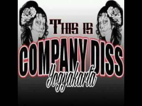 Company YK ft Yarz - Diss NDX sek ke204