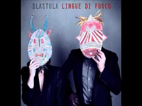 """BLASTULA - Lingue di Fuoco """"Mississippi Goddam"""" (N.Simone)"""