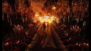 [Slideshow] Wedding of Tommy & Marion (Philippines)