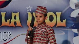 Patanjali Surshala Idol Junior Episode 1 Kantipur TV