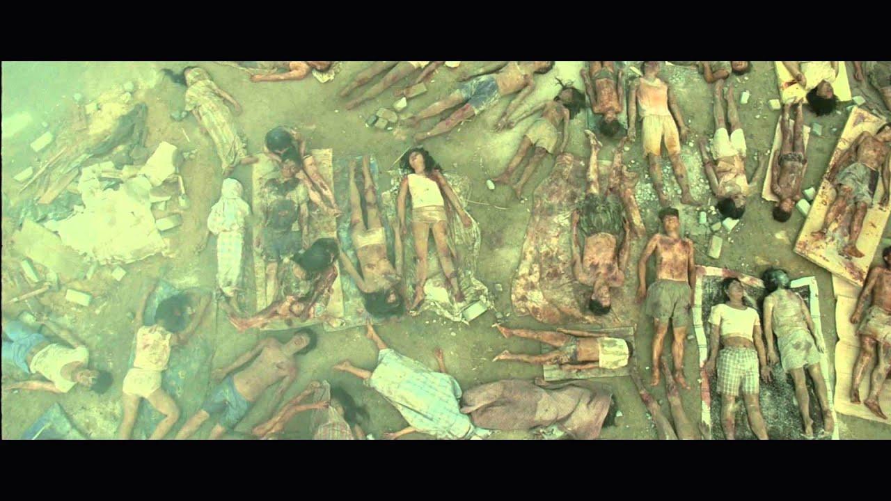 Aftershock Bande Annonce de Feng Xiaogang